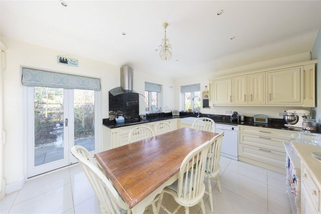 Thumbnail Detached house for sale in Toot Hill Road, Greensted, Ongar, Essex