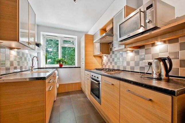 Thumbnail Flat to rent in Anchor Street, Bermondsey