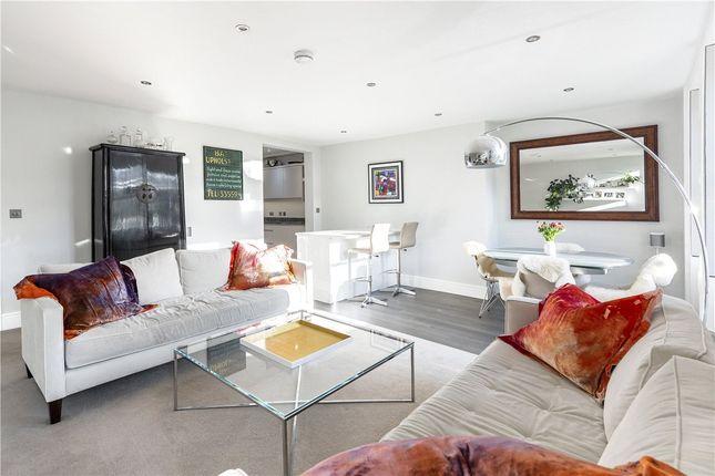 Living Room of Brunswick Place, Bath, Somerset BA1