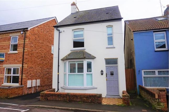 Thumbnail Property to rent in Camborne Place, Yeovil