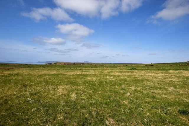 Thumbnail Land for sale in Croft At Burrigill + 14 Acres, Forse, Latheron