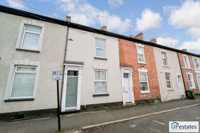 2 bed terraced house for sale in Lower Ford Street, Coventry CV1