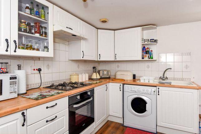 Kitchen of The Struet, Brecon LD3