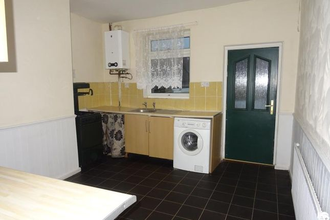 2 bed terraced house to rent in 123 Eldon Road, Eastwood, Rotherham
