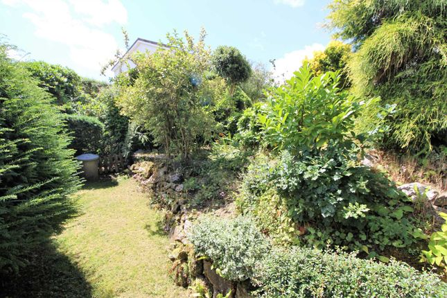 Thumbnail Bungalow for sale in Honicombe Park, Harrowbarrow