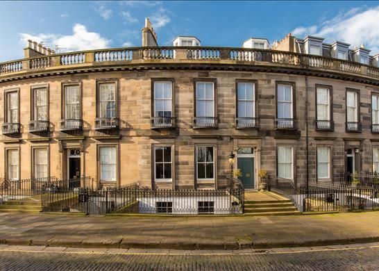 Thumbnail Flat for sale in Carlton Terrace, Edinburgh, Midlothian