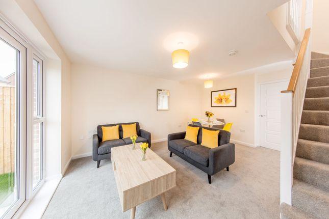 Lounge of 1 Crompton Place, Garstang, Preston PR3