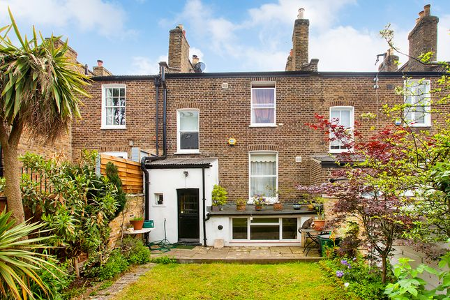 Thumbnail Terraced house for sale in Tavistock Terrace, London