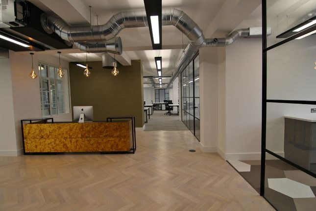 Thumbnail Office to let in 91-93 Charterhouse Street, London