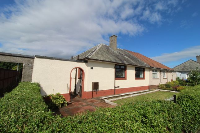 Thumbnail Bungalow for sale in Blacklands Avenue, Kilwinning