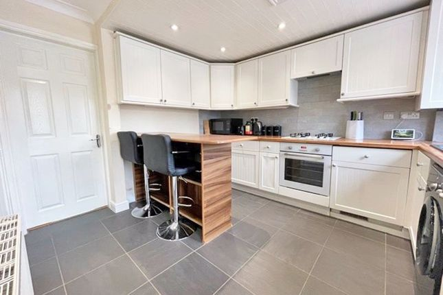 Thumbnail End terrace house for sale in Marples Mews, Cleethorpes