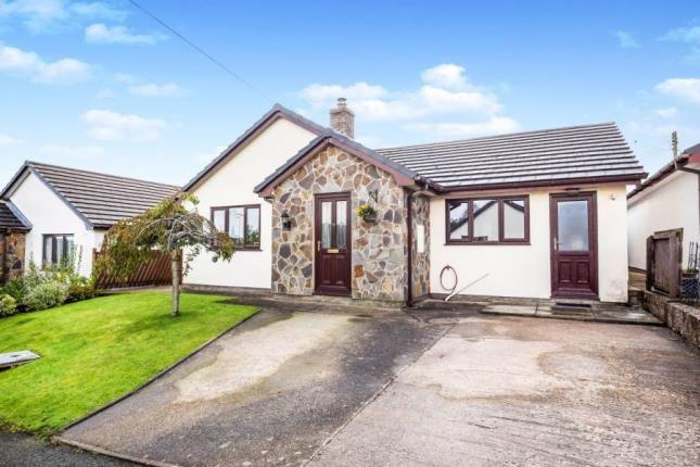 Thumbnail Bungalow for sale in Trem Y Coed, Clawddnewydd, Ruthin, Denbighshire