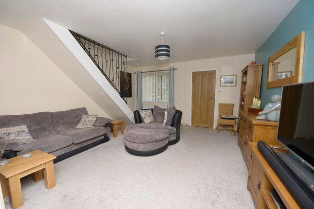 Thumbnail Semi-detached house for sale in Ravenswood Road, Chesterfield