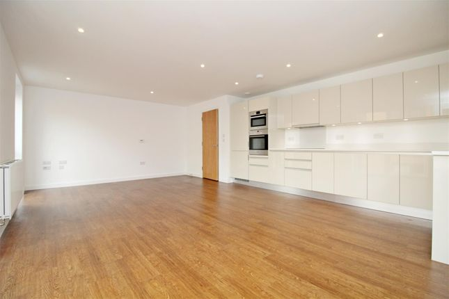 Thumbnail Flat to rent in Clement Court, Stanmore Place