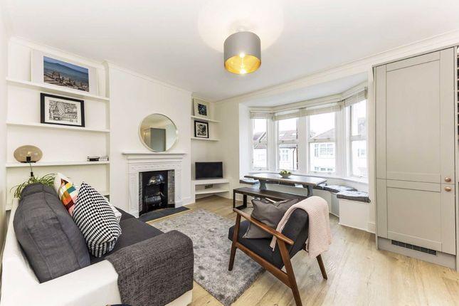 Thumbnail Flat to rent in Arragon Gardens, London