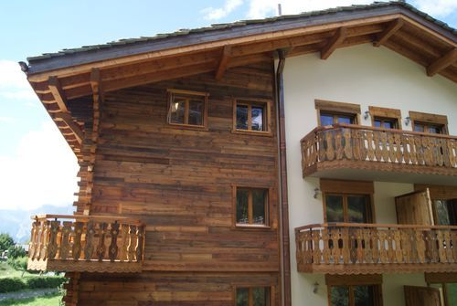 3 bed apartment for sale in Nendaz - Four Valley's, Valais, Switzerland