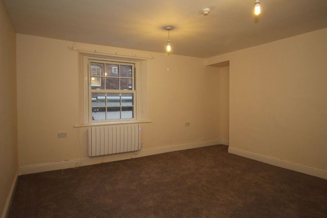 1 bed flat to rent in White Hart Yard, Penrith CA11