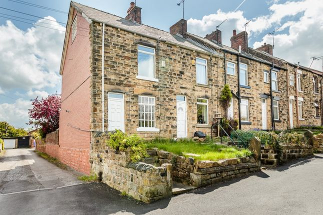 Thumbnail Terraced house for sale in Revill Lane, Sheffield, South Yorkshire