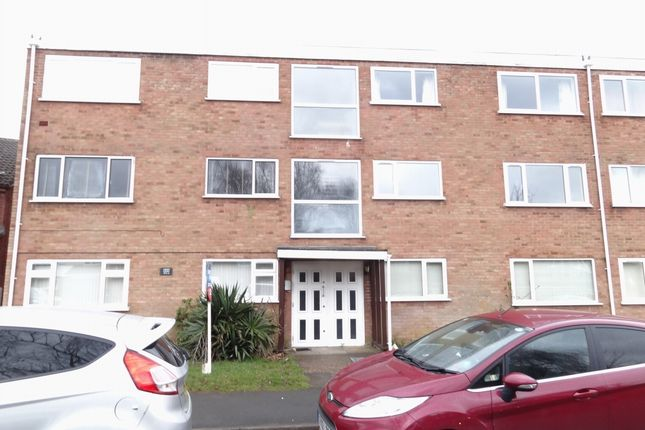 Thumbnail Flat to rent in Court Leet, Binley Woods, Coventry