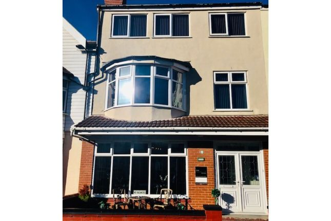 Thumbnail Hotel/guest house for sale in Gynn Avenue, Blackpool