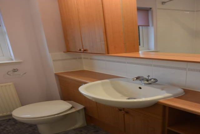 Family Bathroom of Clayhills Drive, Dundee DD2