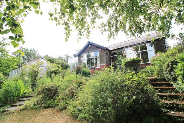 Thumbnail Detached bungalow for sale in Granville Road, Darwen