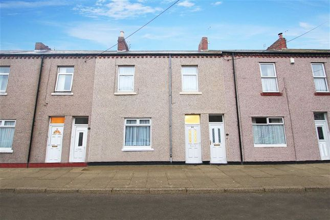 Thumbnail Flat for sale in Clarence Street, Seaton Sluice, Whitley Bay