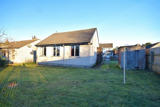 Thumbnail Detached bungalow for sale in Bynack Place, Nethy Bridge