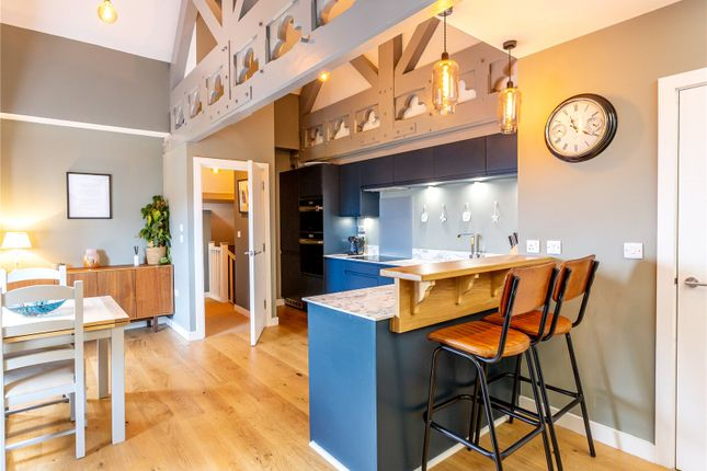 Thumbnail Property for sale in Windsor Lofts, Windsor Road, Barry, South Glamorgan