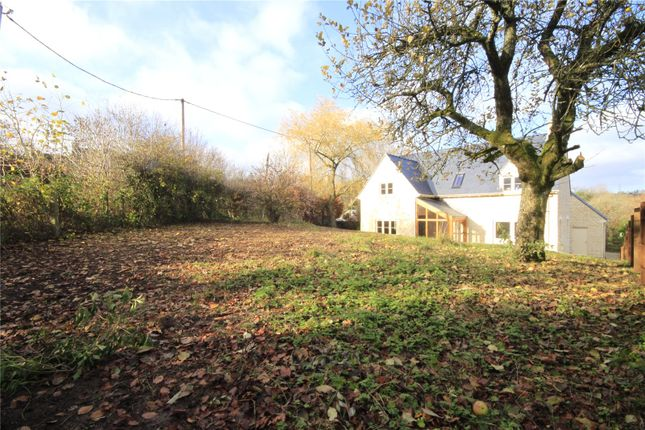 Rear Garden of Cutham Lane, Perrotts Brook, Cirencester GL7