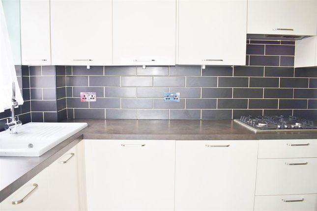 Kitchen of Chelsiter Court, Main Road, Sidcup, Kent DA14