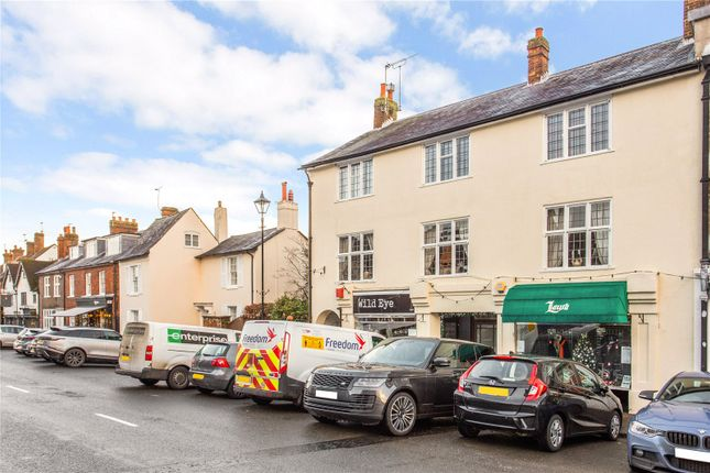 Flat for sale in High Street, Amersham, Buckinghamshire