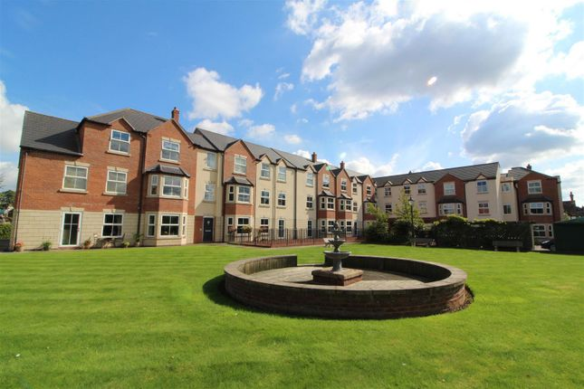 Thumbnail Flat to rent in Bromley Court, Copthorne Road, Shrewsbury