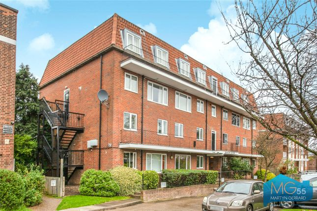 2 bed flat for sale in Ballards Lane, Finchley, London N3