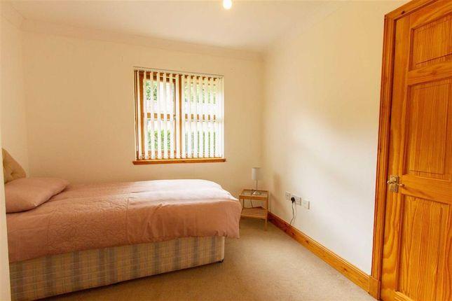Bedroom 3 of Wooler Road, Cornhill-On-Tweed, Northumberland TD12