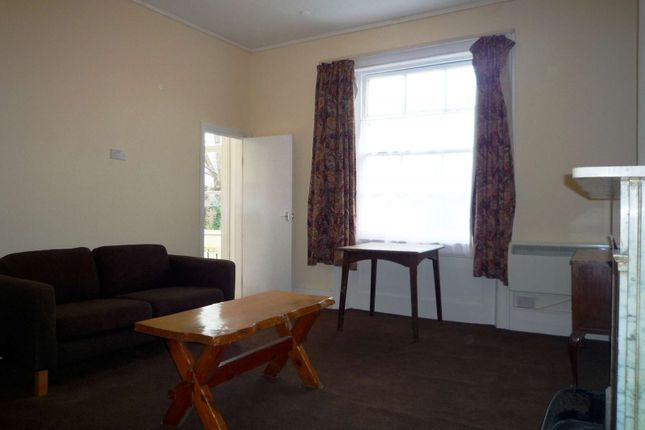 Main Room of Claremont Road, Surbiton KT6
