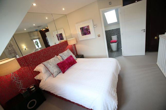 Bedroom One of The Landings, Coppull, Chorley, Lancashire PR7