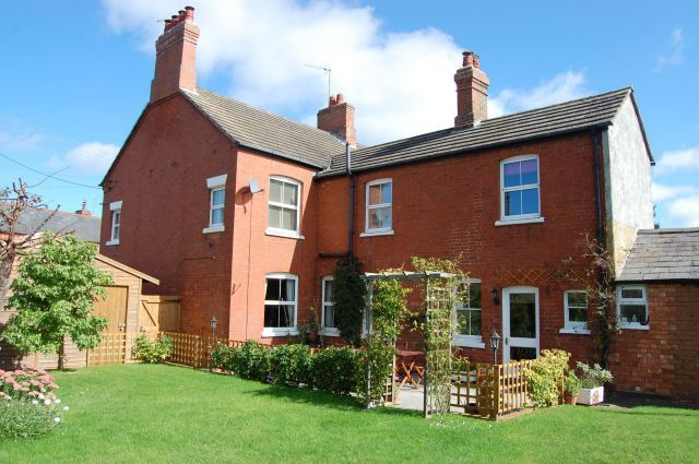 Thumbnail Semi-detached house for sale in East Street, Long Buckby, Northampton