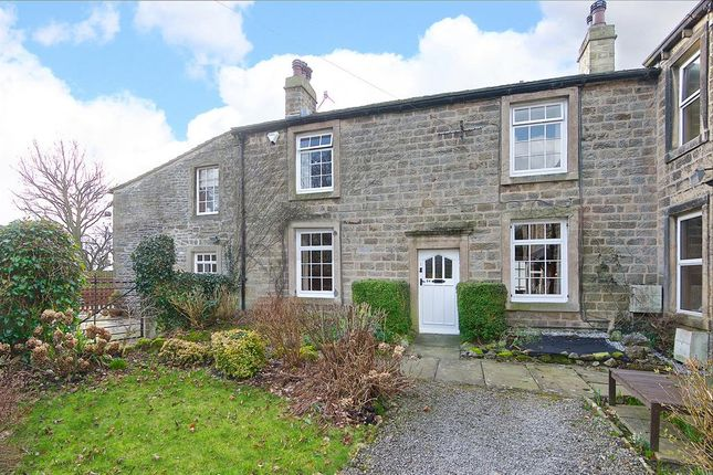 Thumbnail Link-detached house for sale in Little Croft, Elm Tree Square, Embsay