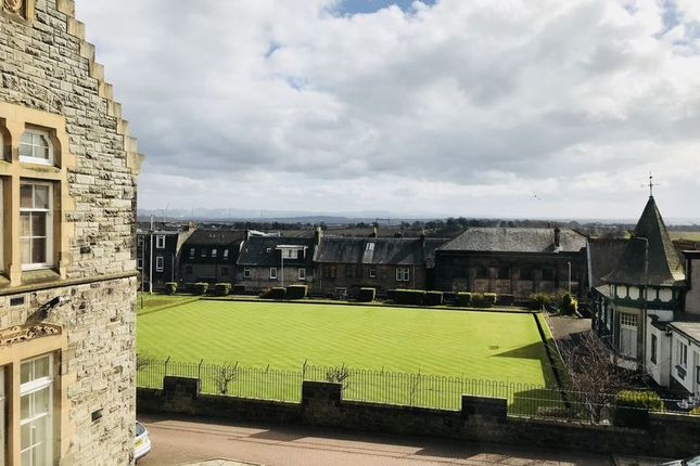 Thumbnail Flat for sale in Skibo Court, Dunfermline