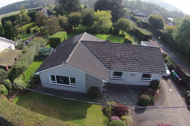 Thumbnail Detached bungalow to rent in Priory Road, Gauldry, Newport-On-Tay