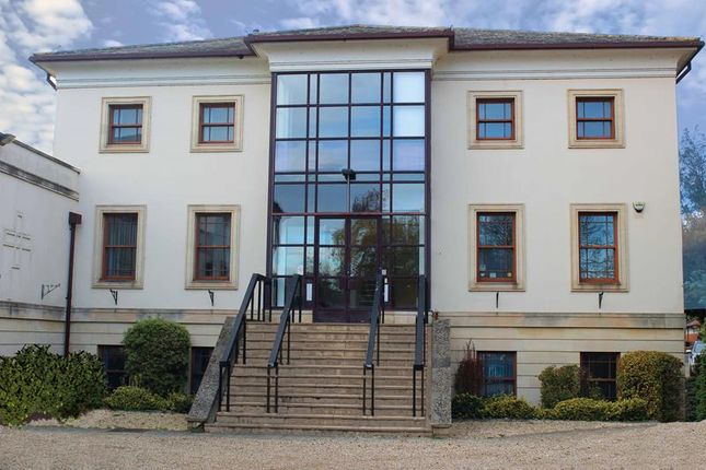 Thumbnail Office to let in Regal House, 4 Station Road, Marlow, Bucks