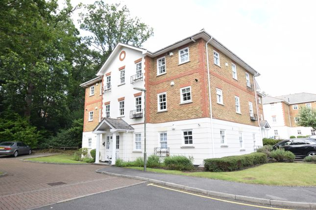 Thumbnail Flat to rent in Markham Court, Camberley