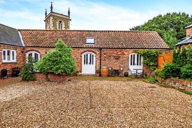 Thumbnail Semi-detached house for sale in Fell Cottage, Spilsby