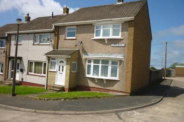 Thumbnail Property to rent in Glenridding Walk, Hensingham, Whitehaven