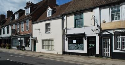 Thumbnail Restaurant/cafe for sale in 8 St. Pancras, Chichester, West Sussex