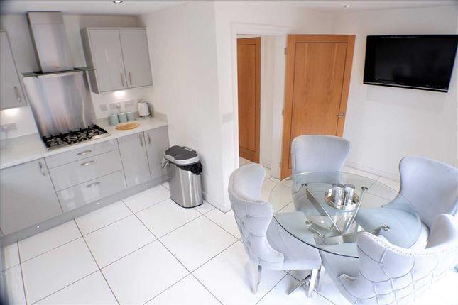 Kitchen/Diner of Padfield Court Business Park, Gilfach Road, Tonyrefail, Porth CF39