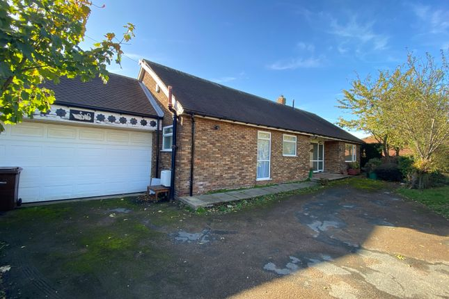 2 bed detached bungalow to rent in Brier Lane, Havercroft WF4