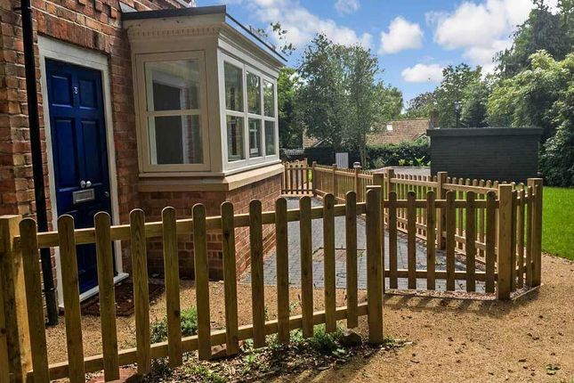 Thumbnail Semi-detached bungalow for sale in Apt 3, Elm Bank, 9 North Avenue, Coventry