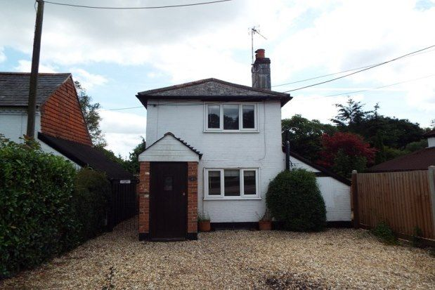 Thumbnail Detached house to rent in Totton, Southampton
